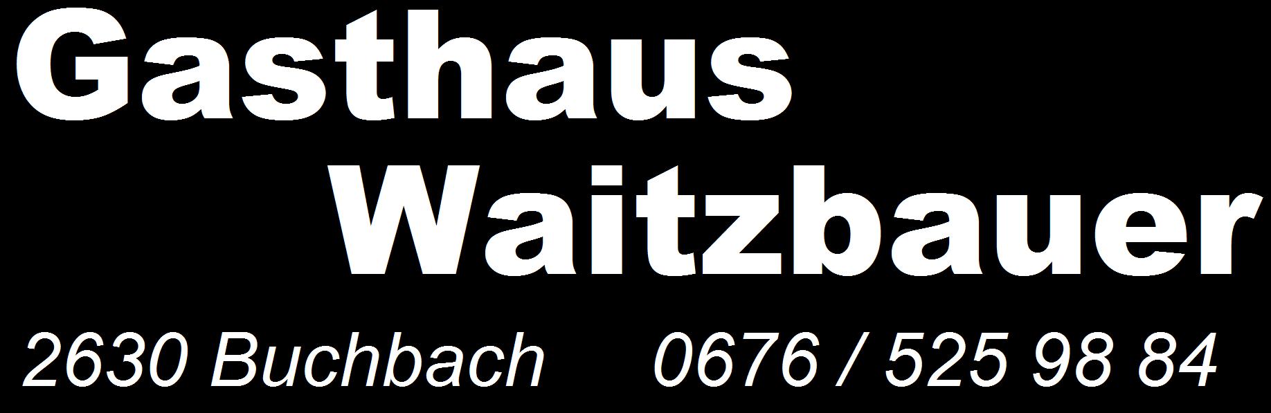 Waitzbauer